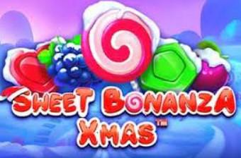 Demo Sweet Bonanza Xmas